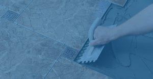 workmen tiling for Rapidquote flooring software