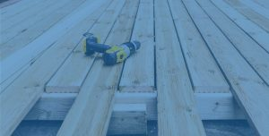 banner image for estimating decking costs