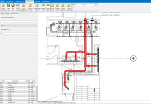 Ductwork and HVAC estimating software
