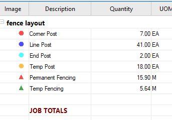 RapidQuote fencing calculator UK
