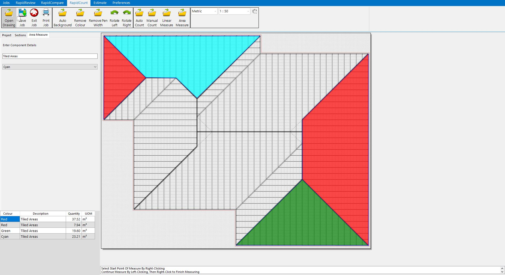 Roofing Calculator Construction Estimating Software