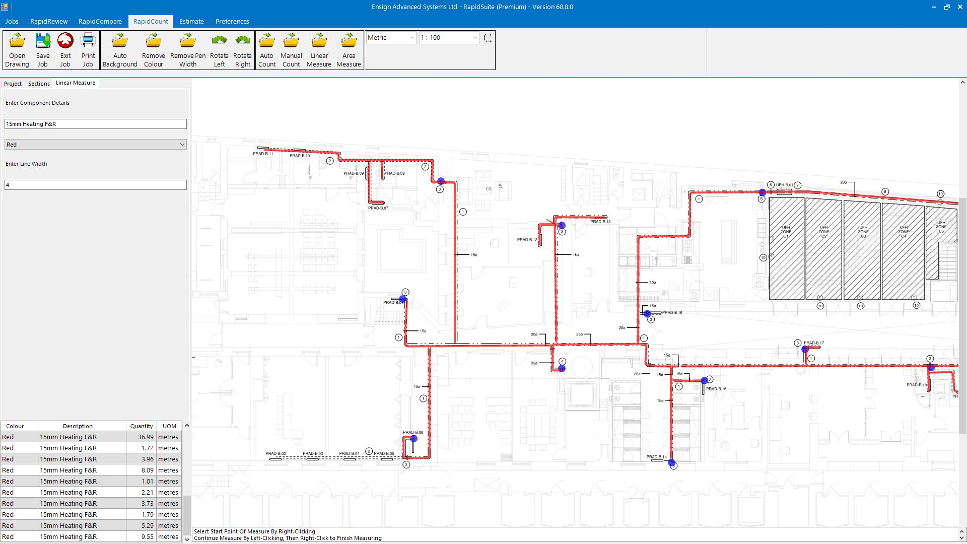 Plumbing Estimating Software Mechanical Estimates Free