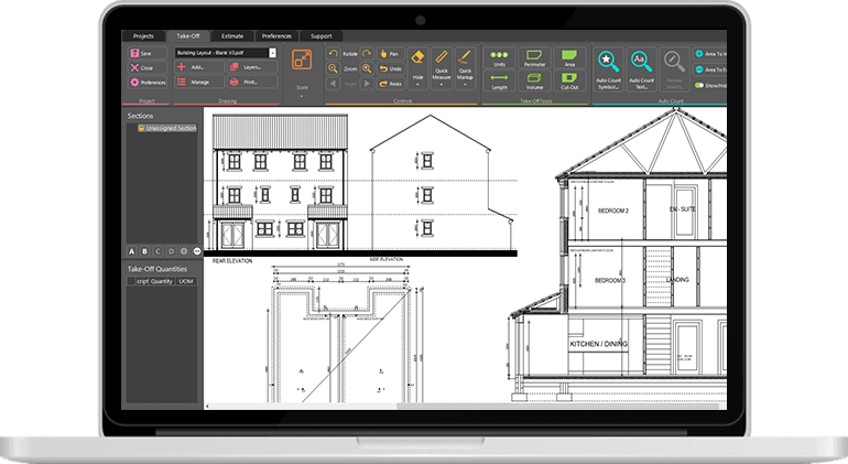 Building Quotes and Estimating Software | RapidQuote UK