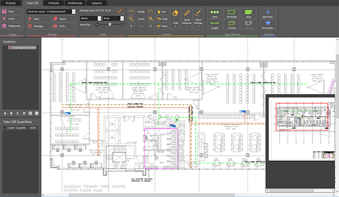 Electrical Estimating And Takeoff Software Rapidquoteuk
